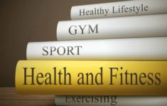The Best Fitness Books