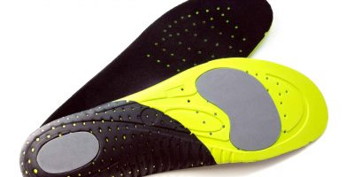 The Best Plantar Fasciitis Insoles