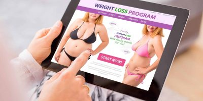 The Best Weight Loss Programs