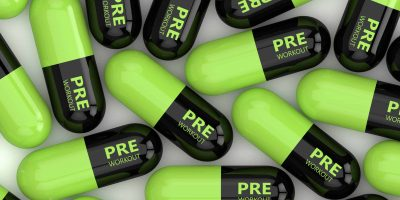The Best Pre-Workout Supplements in Australia