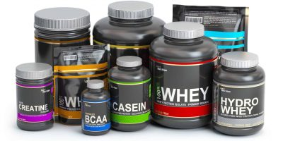 The Best BCAA (Branched-Chain Amino Acid) Supplements