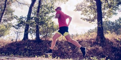The Best Running Shorts for Men