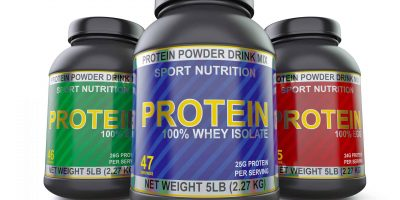 10 Best Protein Powders