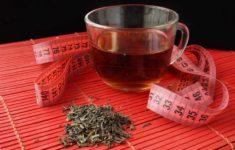 The Best Weight Loss Tea for Fast Results