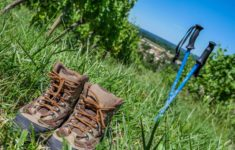 The Best Hiking Shoes for Australia