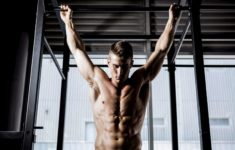 The Best Pull Up Bars for Home Use