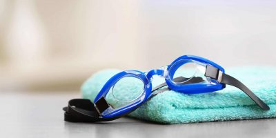 The Best Swimming Goggles Australia