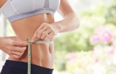 How to Lose Belly Fat for a Flat Stomach