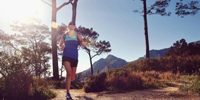 Top 10 Trail Running Tips for Beginners
