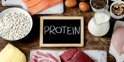 How Much Protein Should You Have to Stay Healthy
