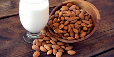 The Best Almond Milk You Can Buy