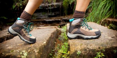 The Best Hiking Boots for Australian Terrain