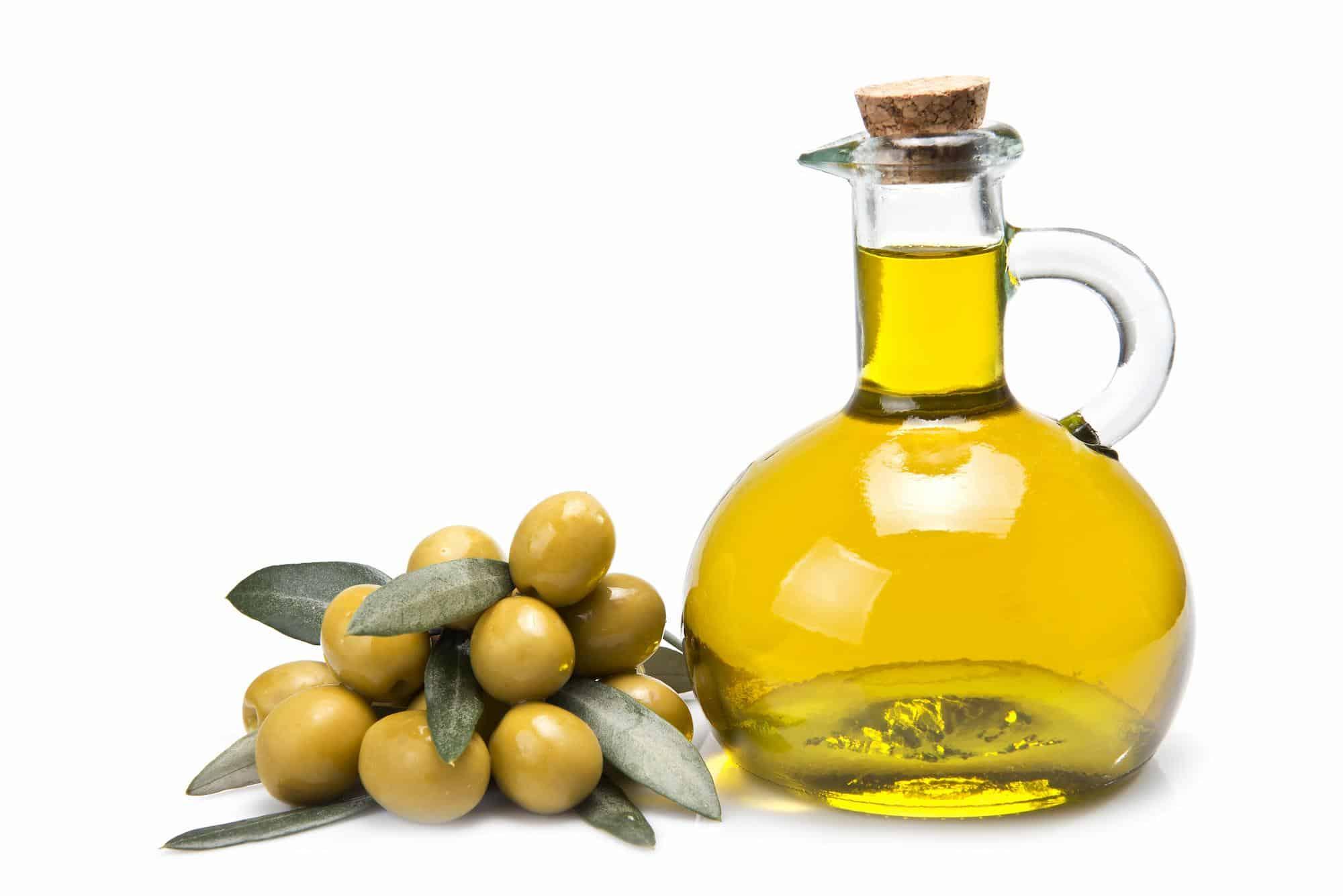 Australian olive oil