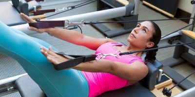 The Best Pilates Reformer Machine for Home in Australia