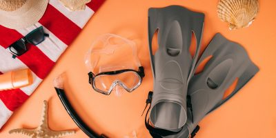 The Best Scuba Diving Flippers for Australians