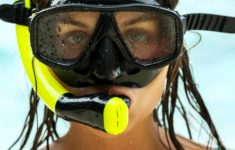 The Best Snorkel Face Masks to Buy