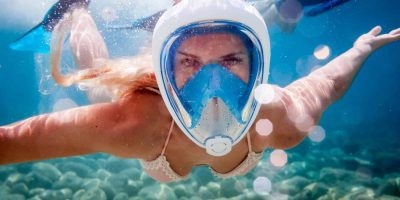 10 Best Full Face Snorkel Masks in Australia