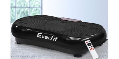 The Best Vibration Machine Platforms