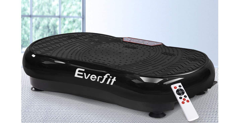 Vibration platform