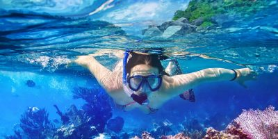 The Best Snorkel Gear You Need to Have