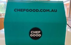 Chefgood Home Delivered Meals Review