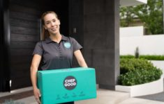 Top 6 Meal Delivery Services in Australia