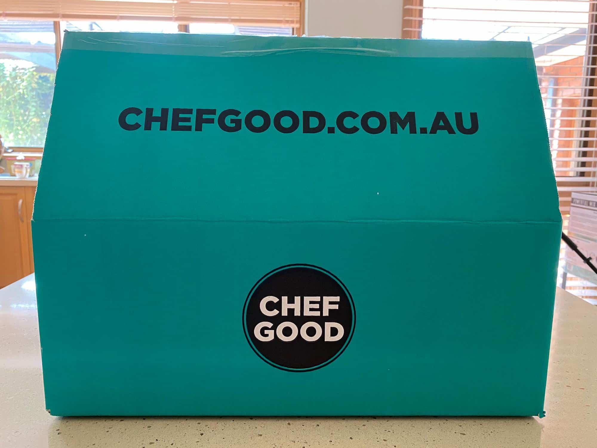 Chefgood box