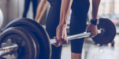 The Best Olympic Bar and Barbell