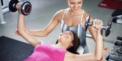 7 Best Dumbbell Exercises & Workouts
