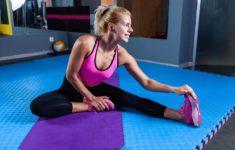 4 Best Leg Slimming Exercises