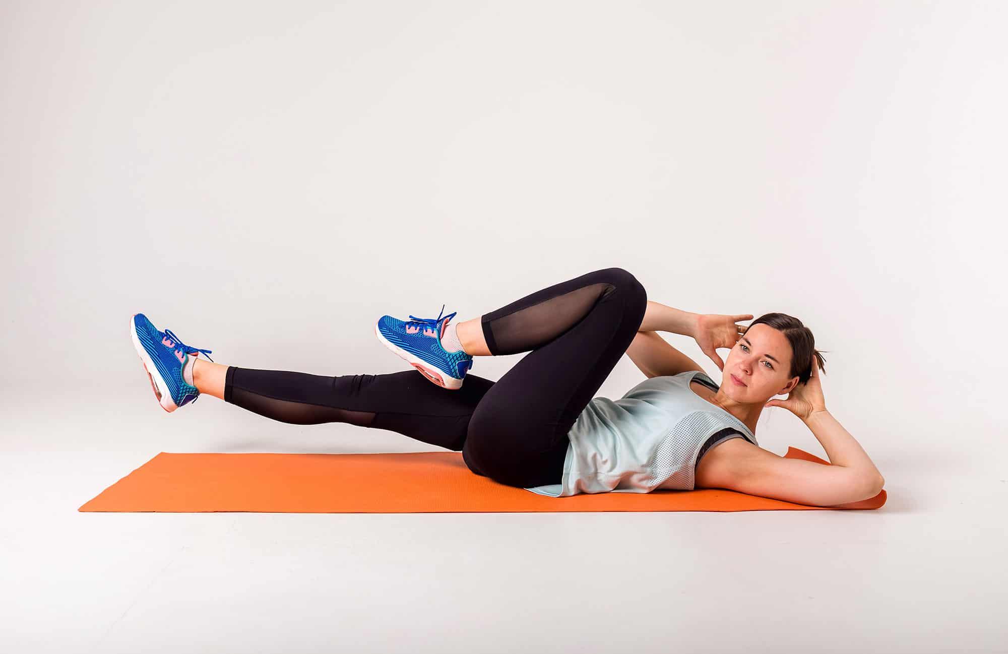 9 Best Oblique Exercises