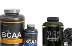 BCAA vs Pre Workout: What Are the Differences?