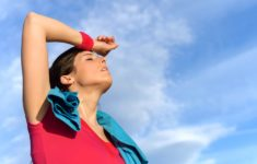 Does Sweating Burn Calories?